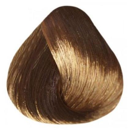 Краска для волос ESTEL De Luxe Silver 7/76 Русый коричнево-фиолетовый, 60мл