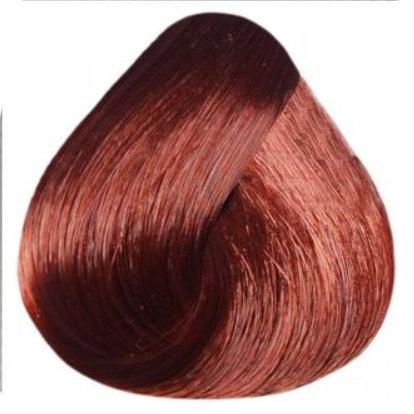 Краска для волос ESTEL De Luxe Silver 7/45 Русый медно-красный, 60мл
