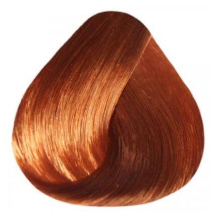 Краска для волос ESTEL De Luxe Silver 7/44 Русый медный интенсивный, 60мл
