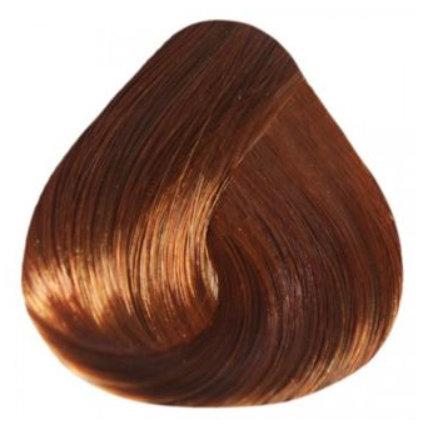 Краска для волос ESTEL De Luxe Silver 7/4 Русый медный, 60мл