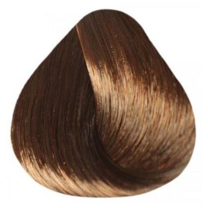 Краска для волос ESTEL De Luxe Silver 6/75 Темно-русый коричнево-красный, 60мл