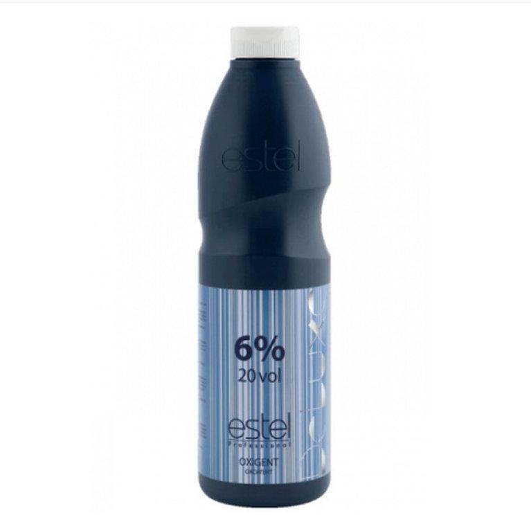 Estel Оксигент De Luxe 6%  900 мл