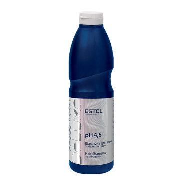 Шампунь «Стабилизатор цвета» ESTEL DE LUXE, 1000мл