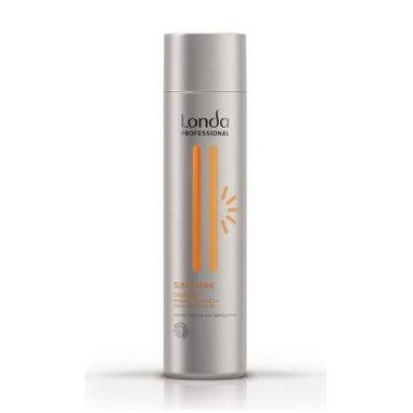 Шампунь солнцезащитный Londa Professional Sun Spark для волос, 250 мл