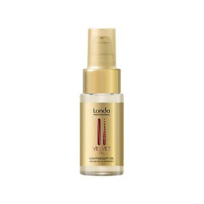 Масло аргановое Londa Professional Velvet Oil, 30 мл