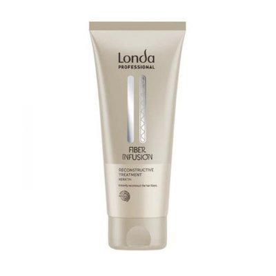 Профессиональное средство Londa Professional Fiber Infusion для восстановления волос, 200мл