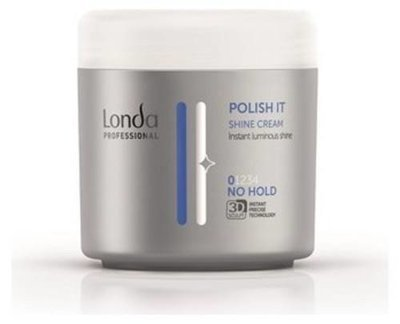 Крем-блеск Londa Professional Polish It, 150 мл