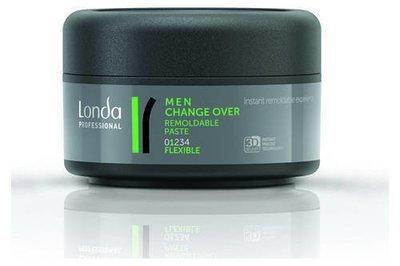 Паста нормальной фиксации Londa Professional Change Over для волос, 75 мл