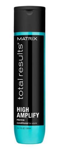 Кондиционер MATRIX Total Results High Amplify для объема тонких волос, 300 мл