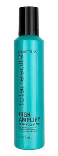 Мусс MATRIX Total Results High Amplify для придания объема волосам, 266 мл