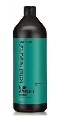 Шампунь MATRIX Total Results High Amplify для объема тонких волос 1000 мл
