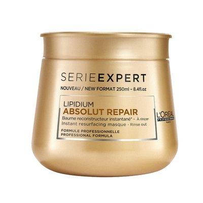 Маска L'Oreal Professionnel Absolut Repair Lipidium для волос, 250 мл