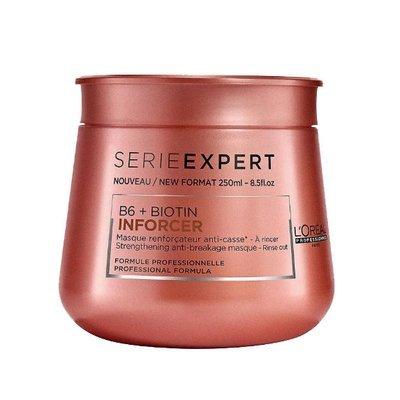 Маска L'Oreal Professionnel Serie Expert Inforcer против ломкости волос, 250 мл