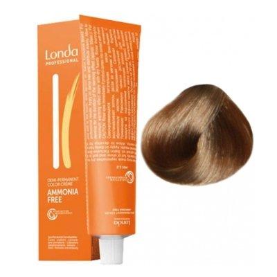 Крем-краска Londa Color интенсивное тонирование для волос 9/36 Очень светлый блонд золотисто-фиолетовый, 60мл