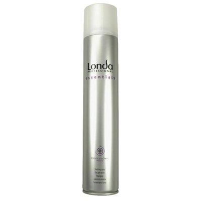 Лак профессиональный Londa Professional ESSENTIALS для волос, 500 мл