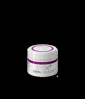 STRETCH-гель для дизайна волос ESTEL AIREX, 65мл