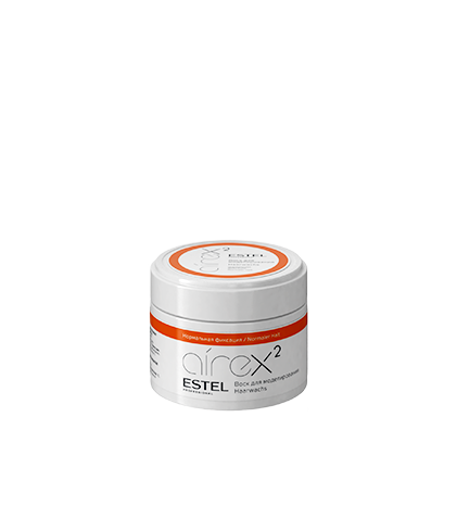 Воск для моделирования волос ESTEL AIREX, 75мл