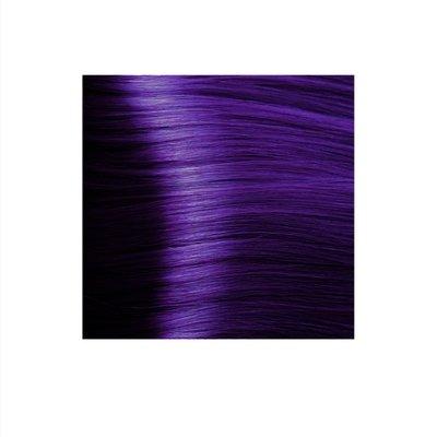 HY Специальное мелирование фиолетовый  крем-краска для волос с гиалуроновой кислотой  100 мл.