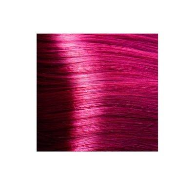 HY Специальное мелирование фуксия  крем-краска для волос с гиалуроновой кислотой  100 мл.