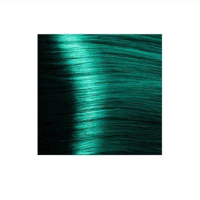 HY Специальное мелирование изумруд  крем-краска для волос с гиалуроновой кислотой  100 мл.