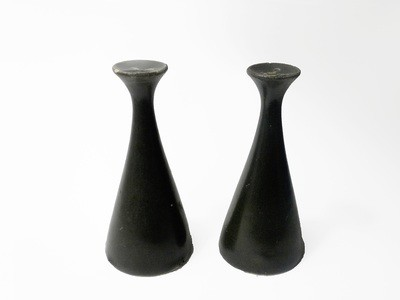 1950s Andersen Design Salt Shakers - a Pair
