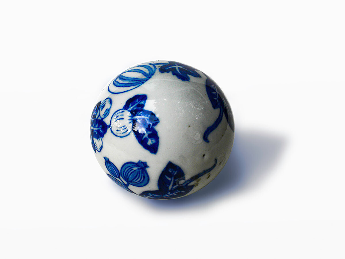 Asian Ceramic Ball
