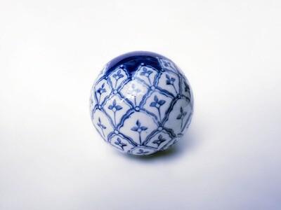 Asian Ceramic Ball