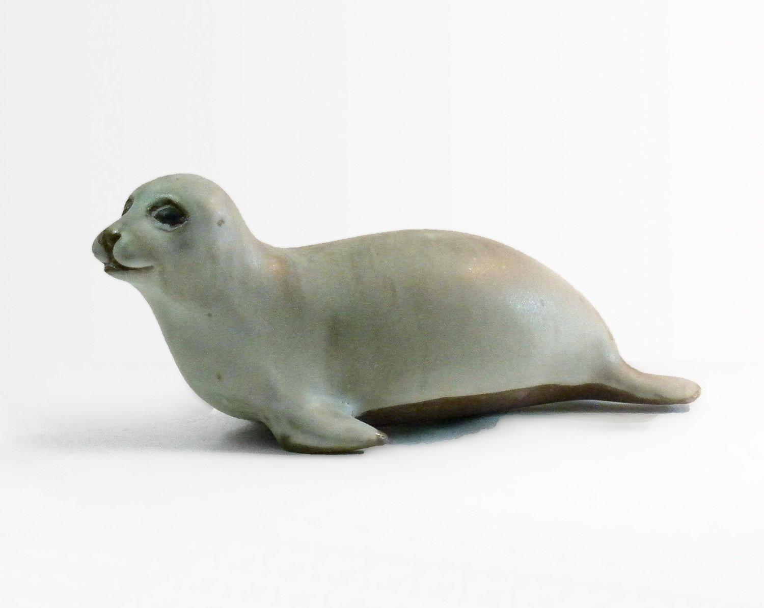 Baby Seal Second Quality