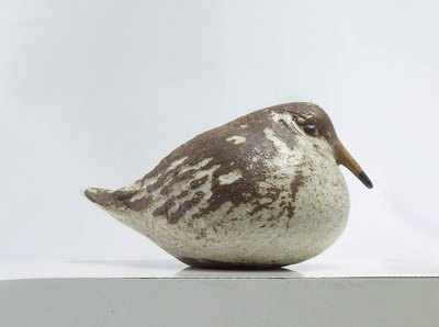 Sandpiper, small, Second Quality