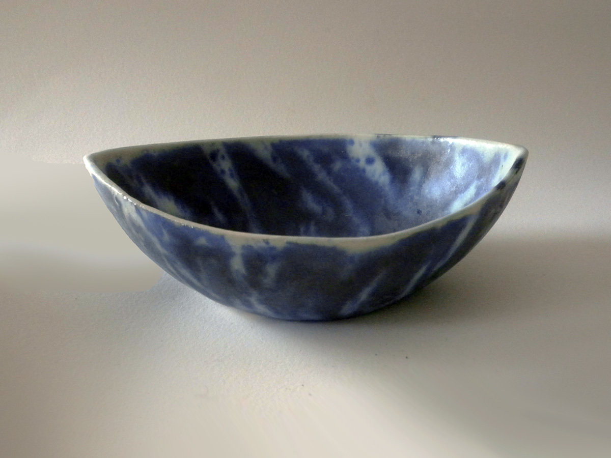 Boat Bowl, Various Second Quality