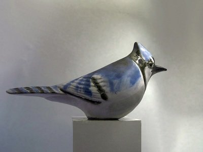 Blue Jay, Second Quality