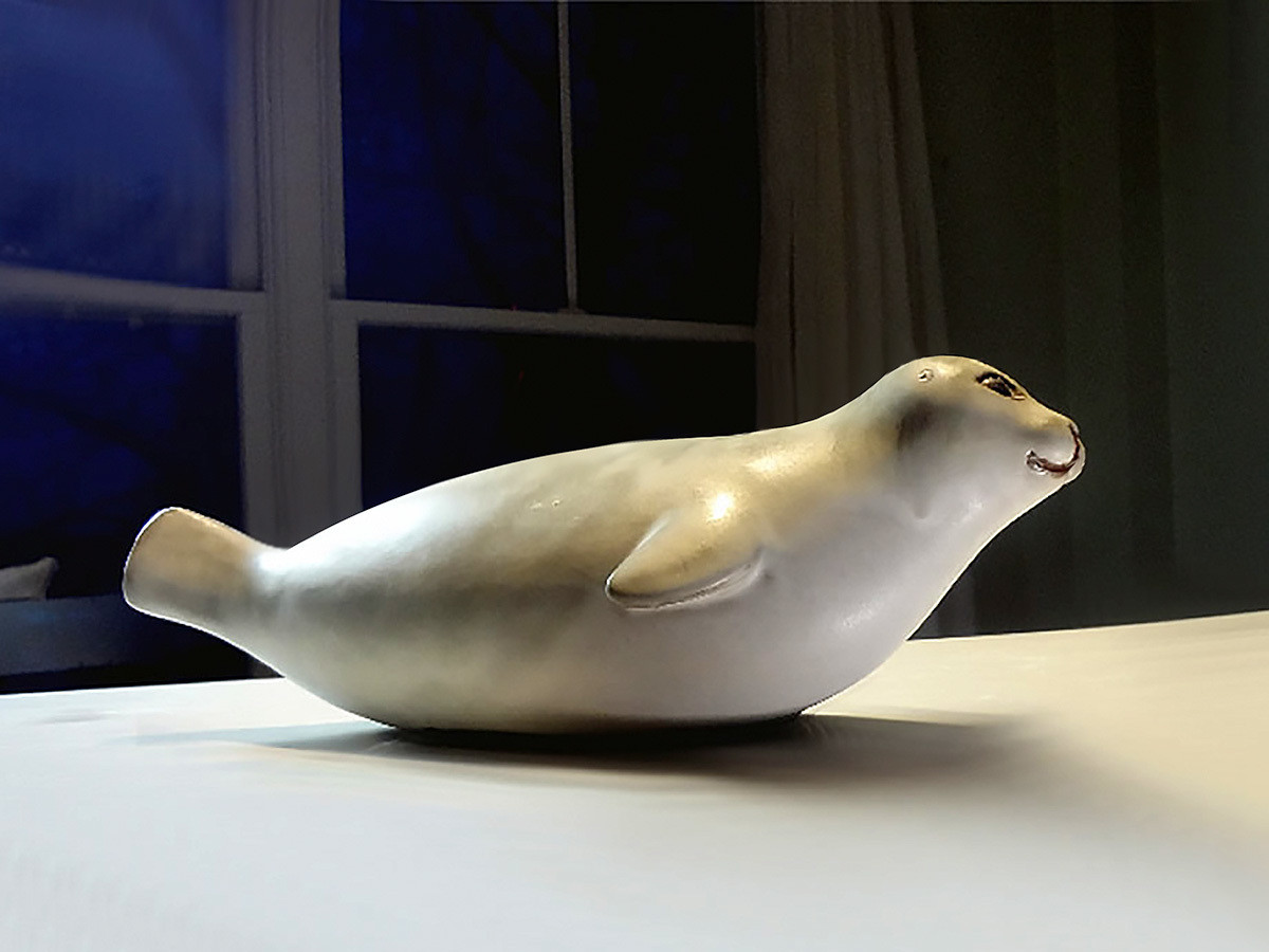 Mother Seal, Second Quality