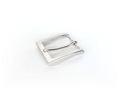 Boucle de Ceinture Simple Ardillon 3,5 CM
