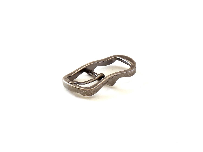 Boucle de Ceinture Simple Ardillon 2 CM