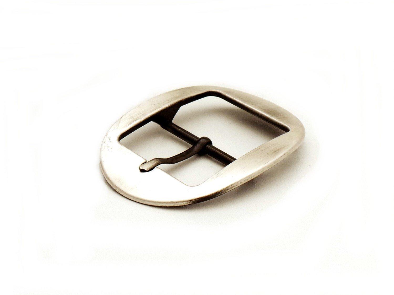 Boucle de Ceinture Simple Ardillon 4 CM