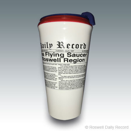 RDR Thermal cups