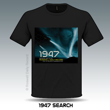 RDR The 1947 Search Shirt