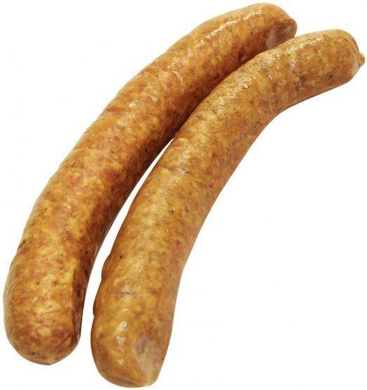 Andouille Smoked Sausage, 19oz.(1lb. 3oz.) 00030