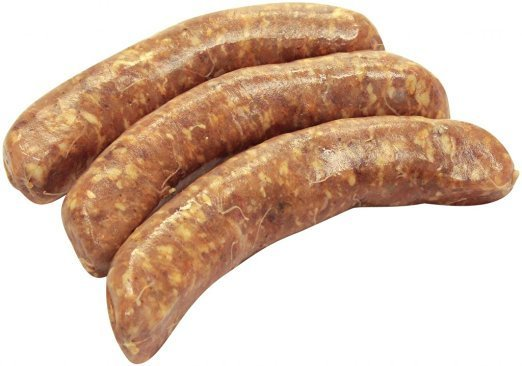 Apple Chicken Sausage, 19oz.(1lb. 3oz.) 00038