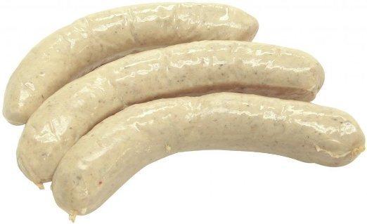 Bratwurst Cooked Sausage, 19oz. (1lb. 3oz.) 00033