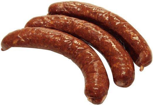 Polish Smoked Sausage, 19oz.(1lb. 3oz.) 00031