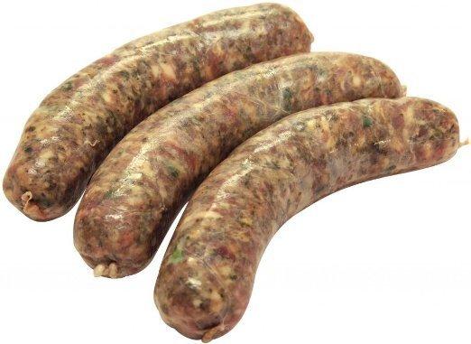 Sicilian Sausage, 19oz.(1lb. 3oz.) 00026