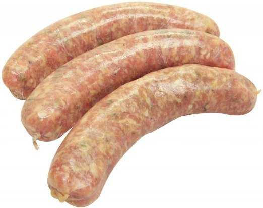 Sweet Italian Chicken Sausage, 19oz. (1lb 3oz.) 00036