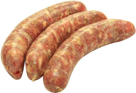 Sweet Italian Sausage, 19oz. (1lb. 3oz.) 00023