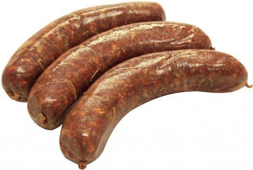 Mexican Chorizo Sausage, 19oz. (1lb. 3oz.) 00025