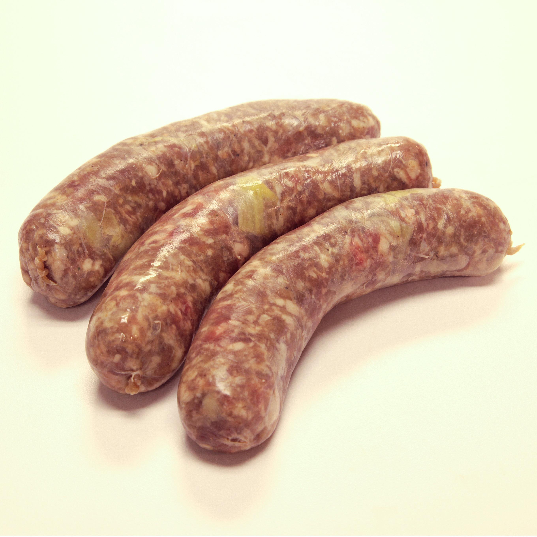 Garlic Artichoke Sausage, 19oz.(1lb. 3oz.) 00024