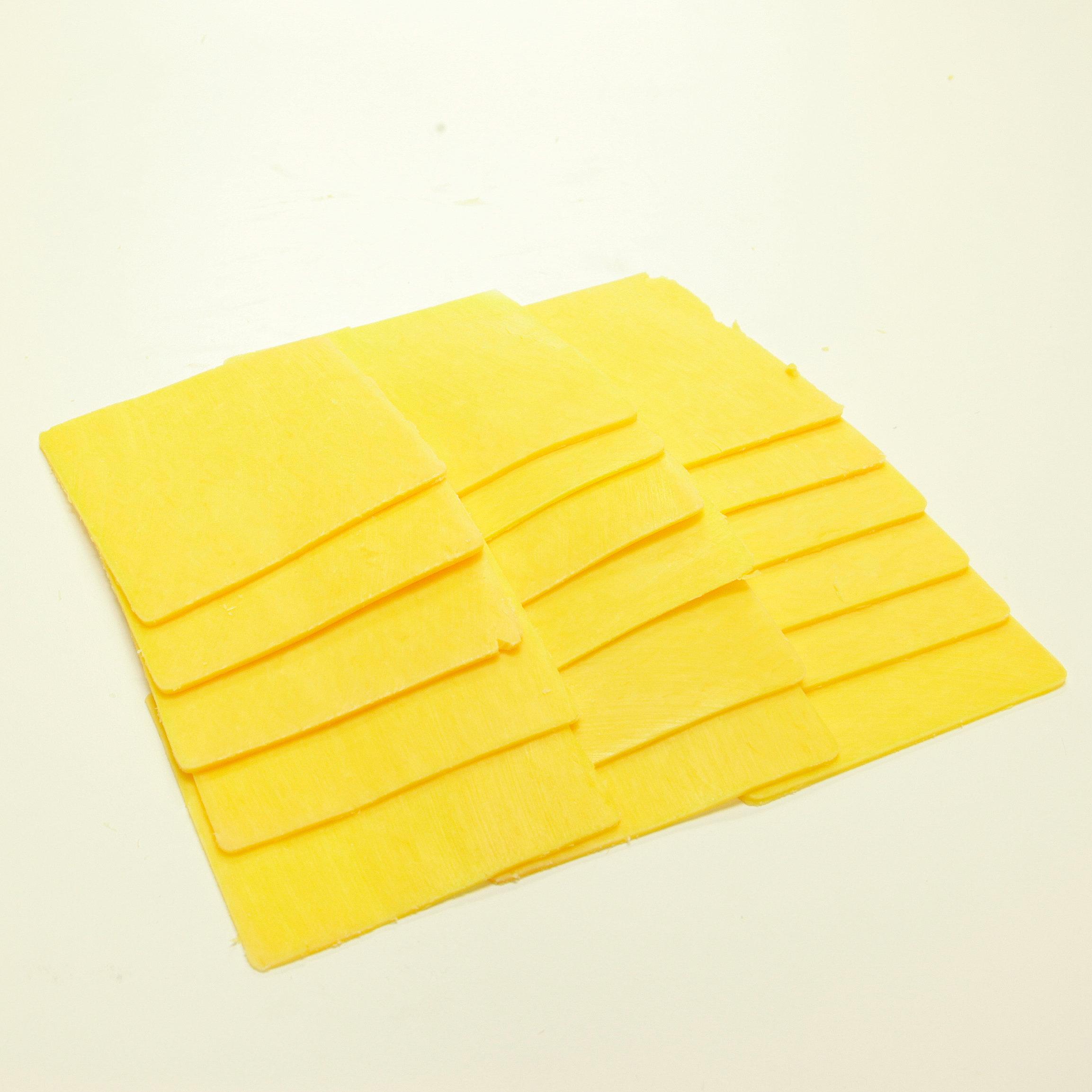 Cheddar Cheese, 1 lb. 00130