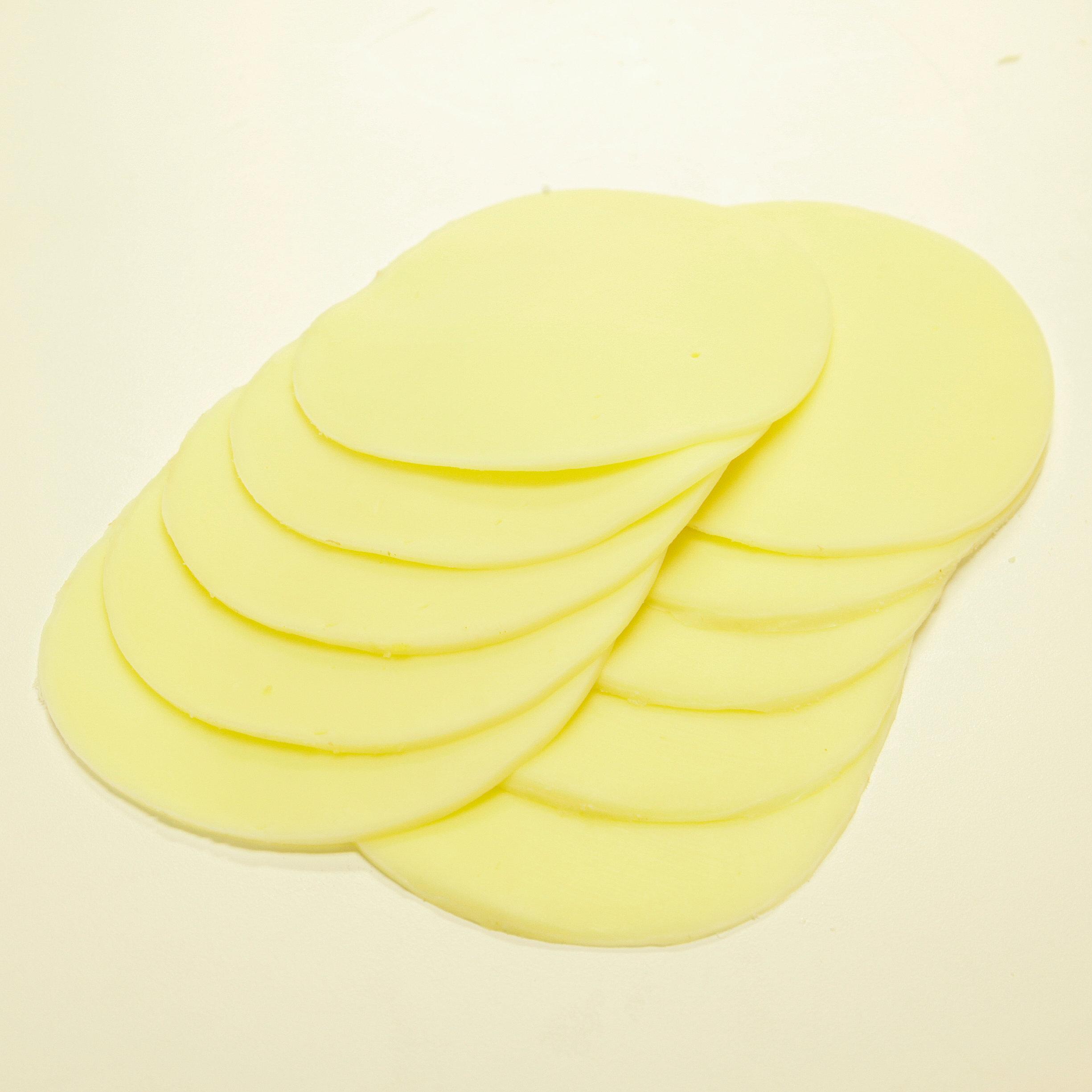 Provolone Cheese, 8 oz. 00119
