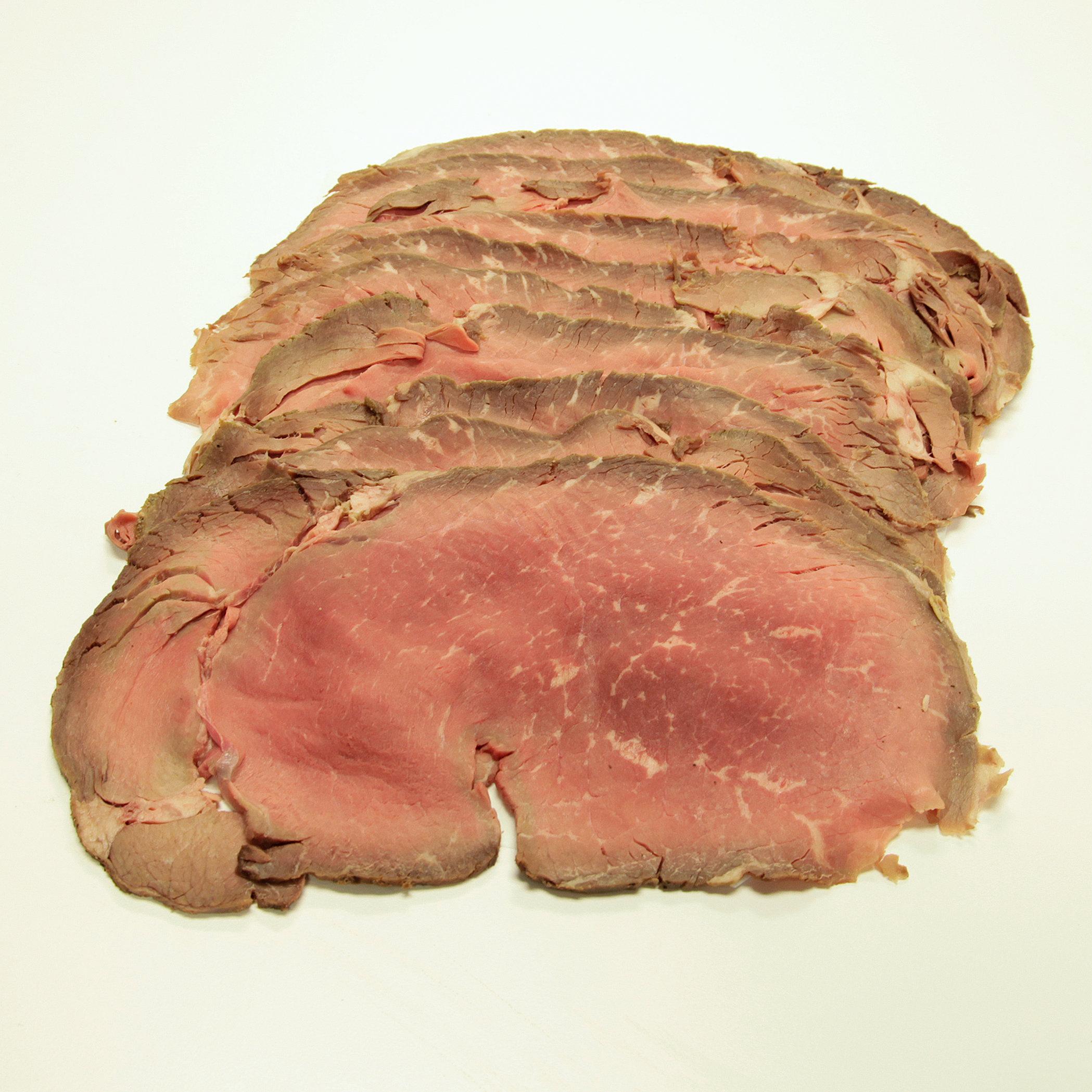 Roast Beef (Deli) 1 lb. 00148