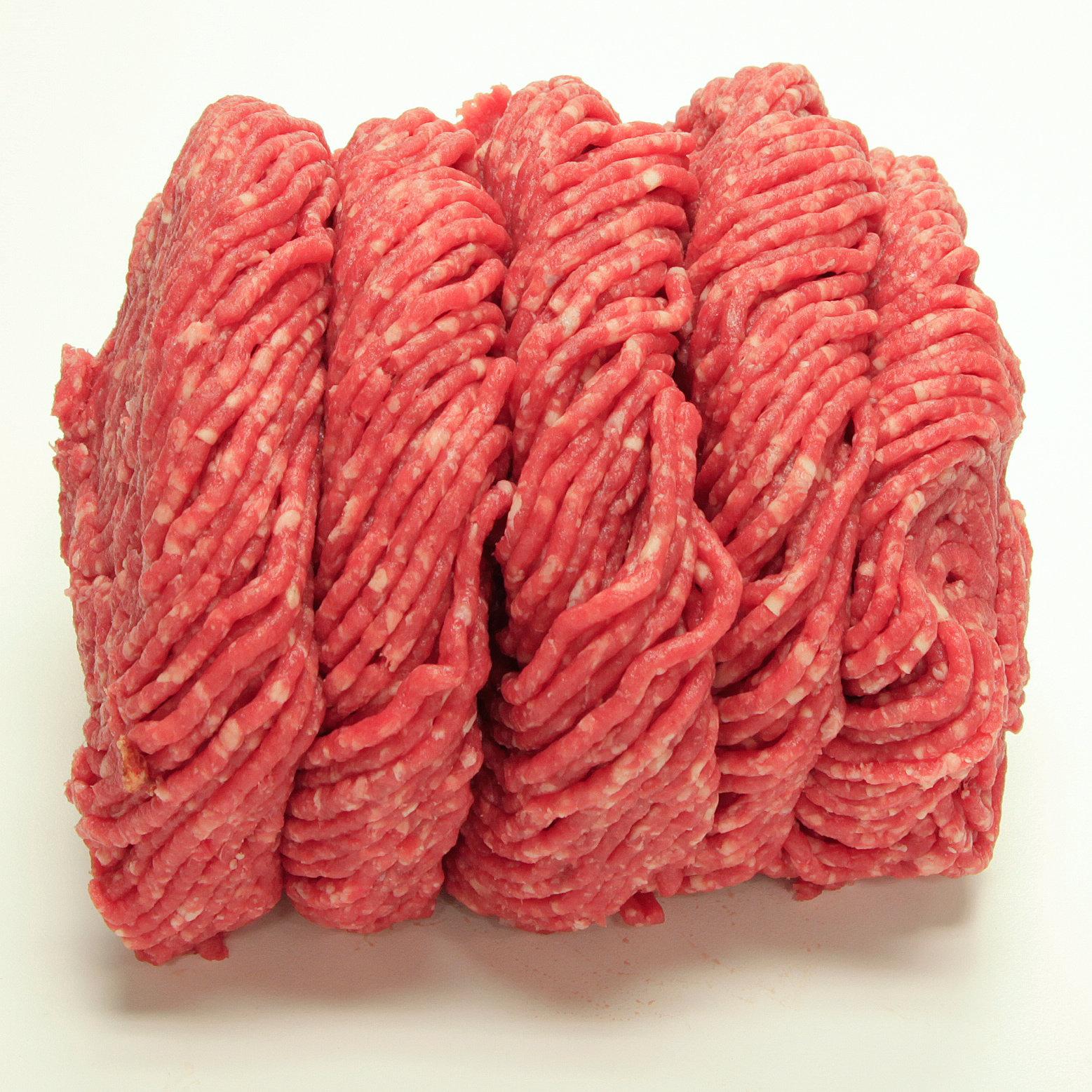 Harris Ranch, USDA Choice Burger Blend Ground Beef, 1 lb. 00084
